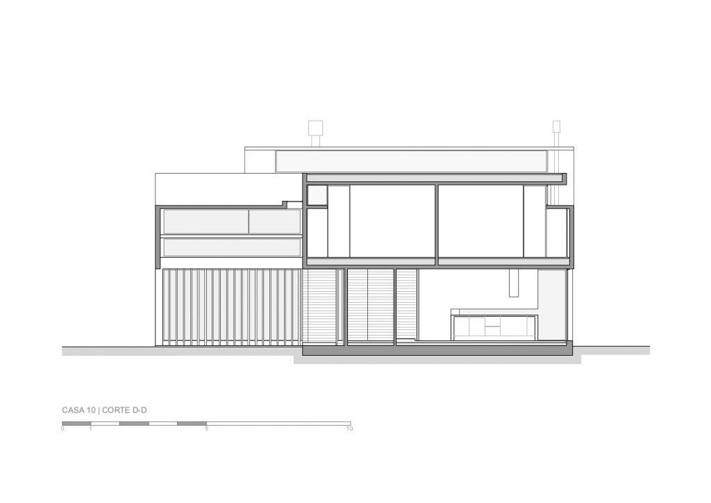 Casa 10 - Luciano Kruk Arquitectos 31