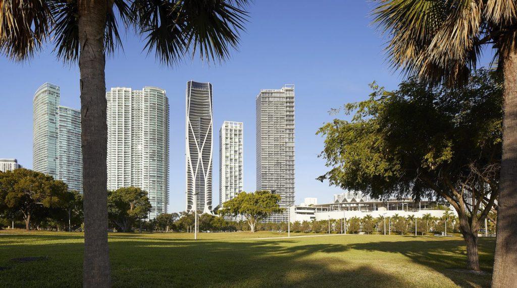 One Thousand Museum - Zaha Hadid Architects 7