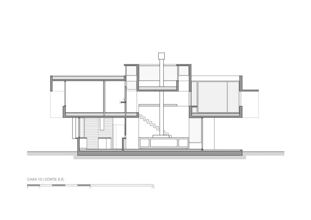 Casa 10 - Luciano Kruk Arquitectos 32