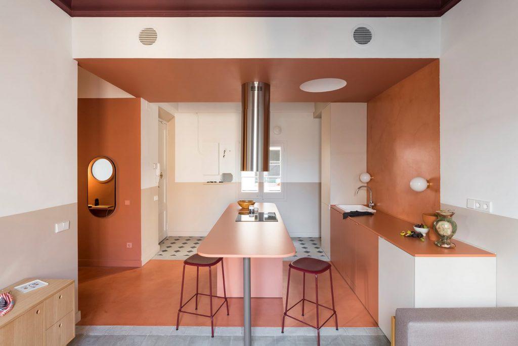 Apartamento Klinker 5
