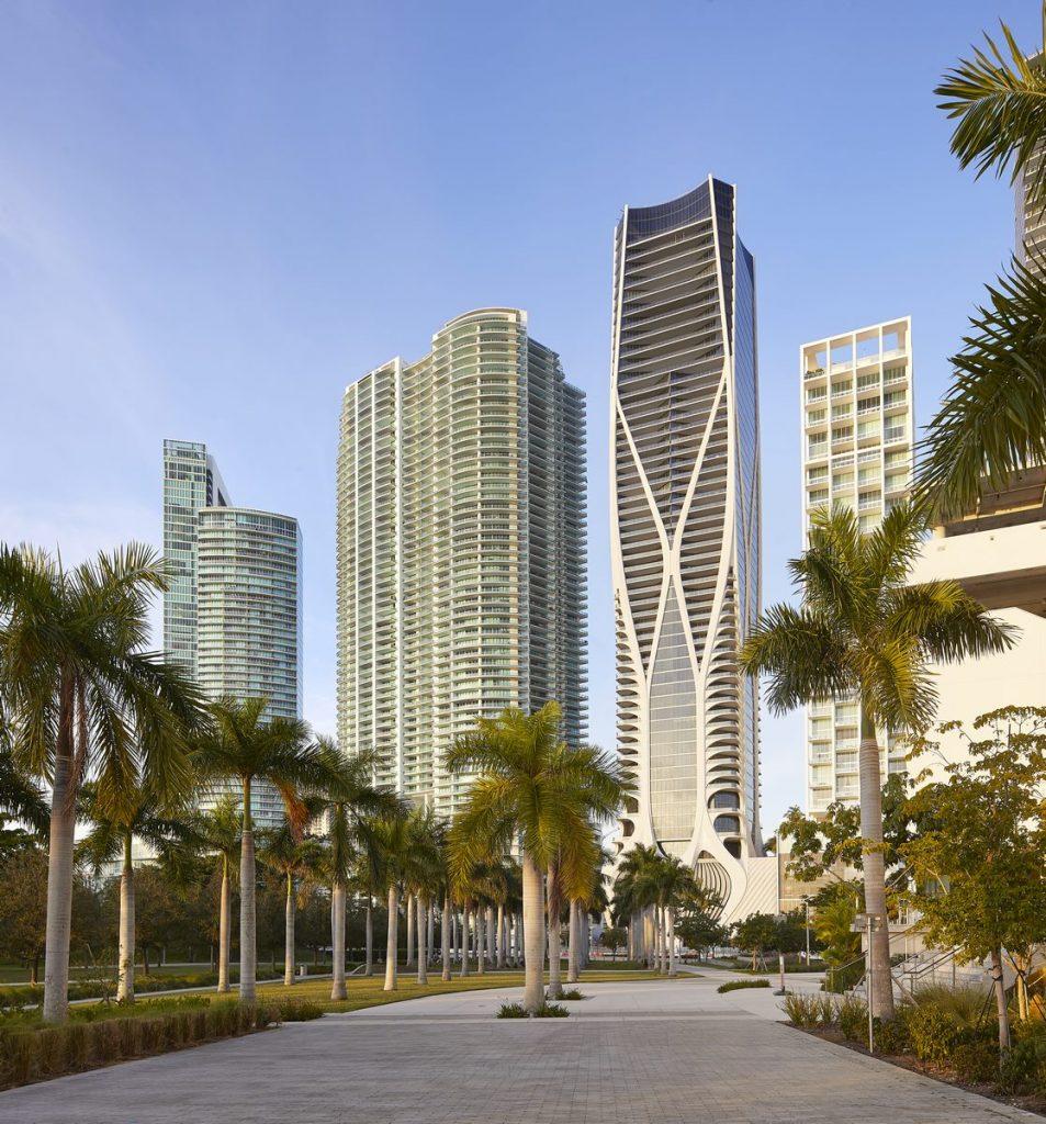 One Thousand Museum - Zaha Hadid Architects 12
