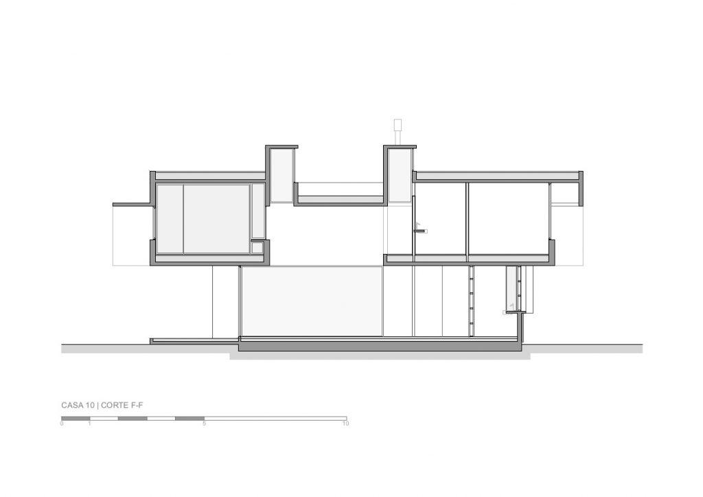 Casa 10 - Luciano Kruk Arquitectos 33