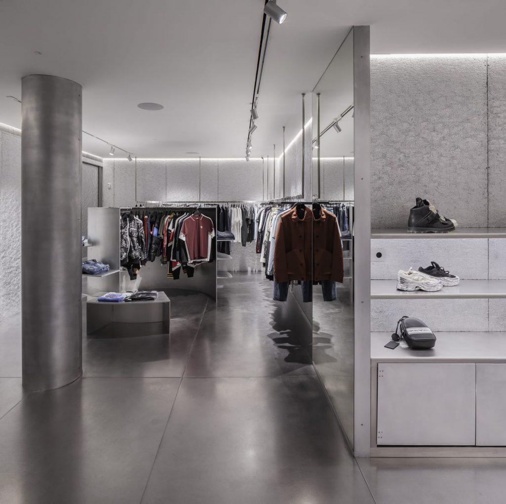Tienda MKR - Ph: Fernando Alda