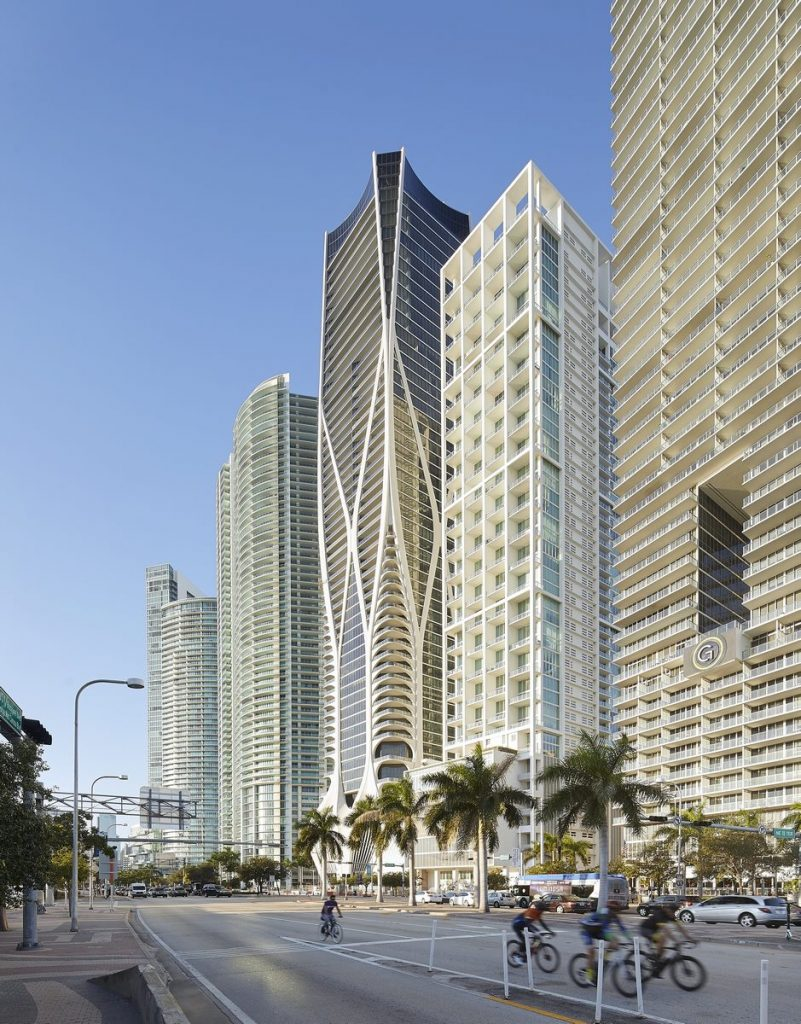 One Thousand Museum - Zaha Hadid Architects 13