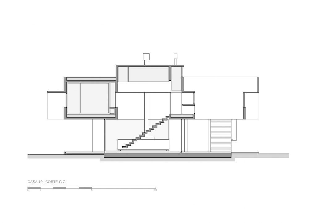 Casa 10 - Luciano Kruk Arquitectos 34