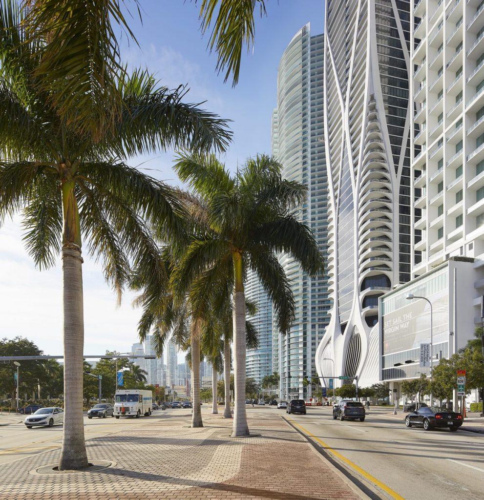 One Thousand Museum - Zaha Hadid Architects 10