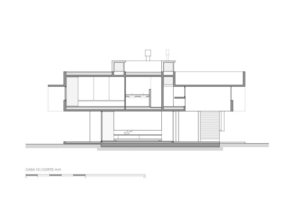 Casa 10 - Luciano Kruk Arquitectos 35