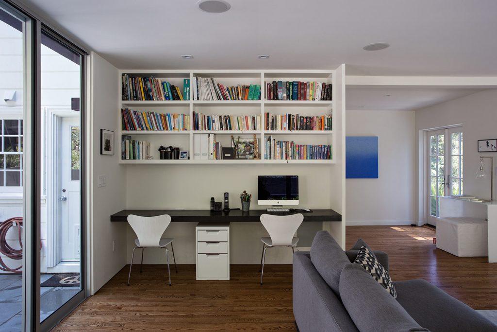 Covid-19 nos obliga a reflotar el sueño de la oficina en casa 13