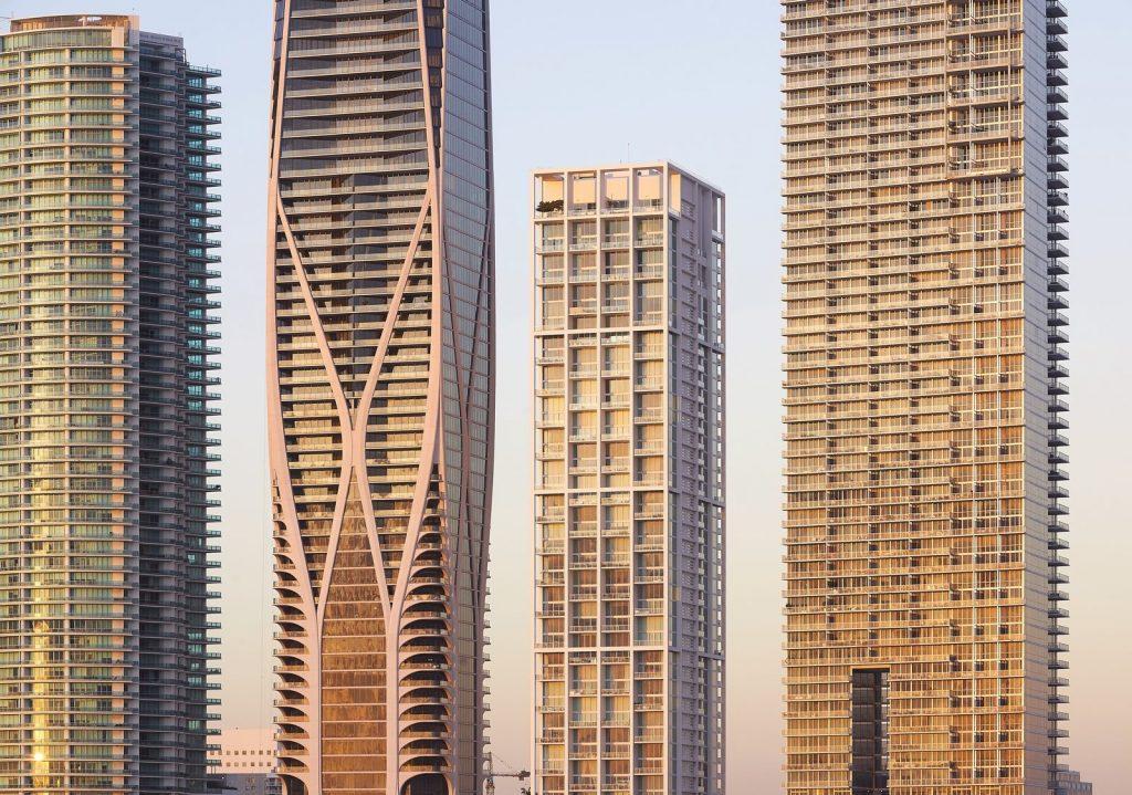 One Thousand Museum - Zaha Hadid Architects 8