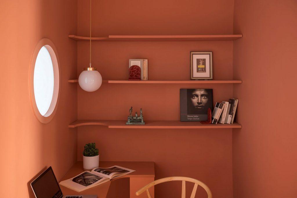 Apartamento Klinker 22