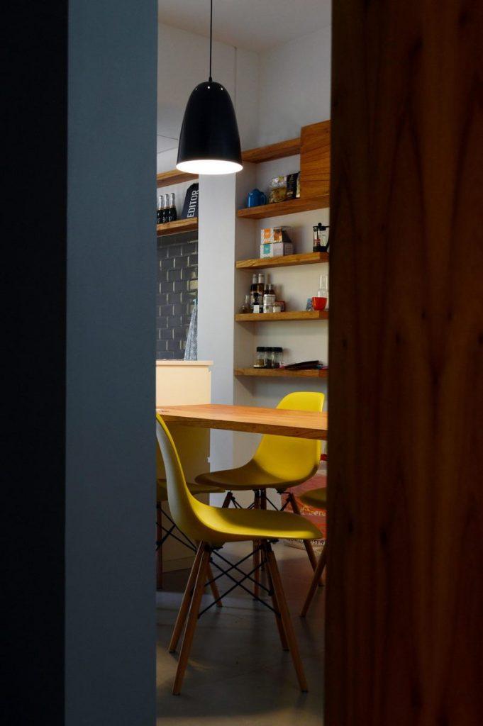 Ampliar los espacios y agregar valor a Casa Origen 12