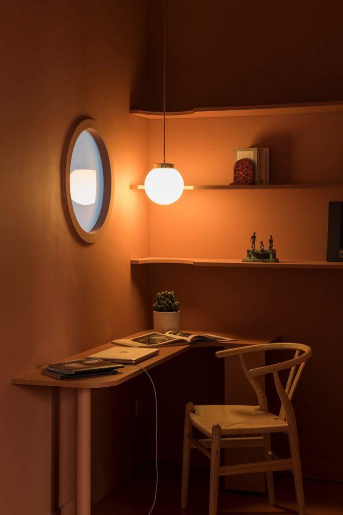 Apartamento Klinker 16