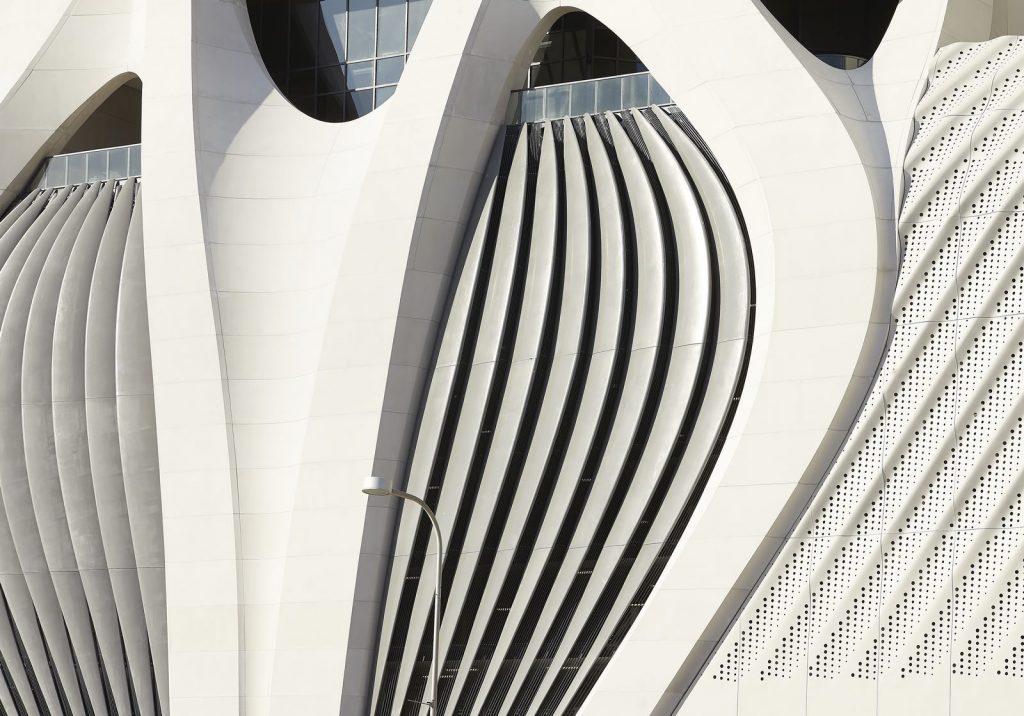 One Thousand Museum - Zaha Hadid Architects 15