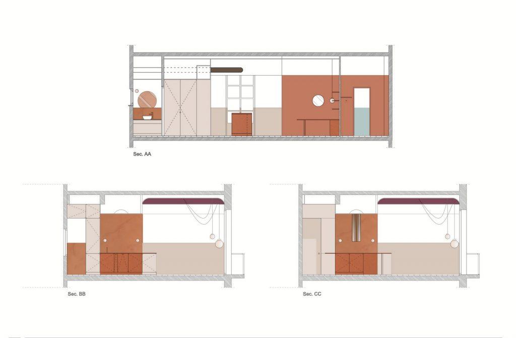 Apartamento Klinker 3