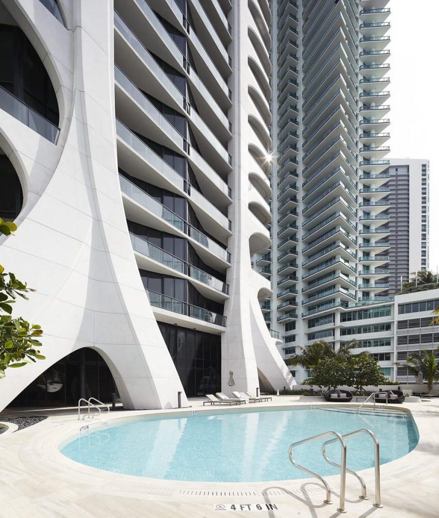 One Thousand Museum - Zaha Hadid Architects 14