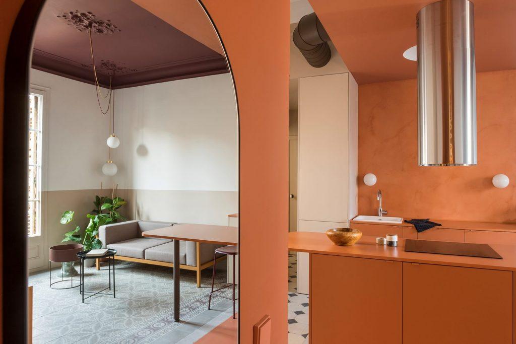 Apartamento Klinker 17