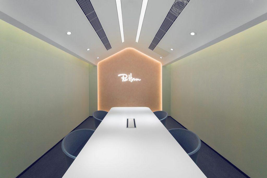 Oficina de Cultura de Ruhnn 1