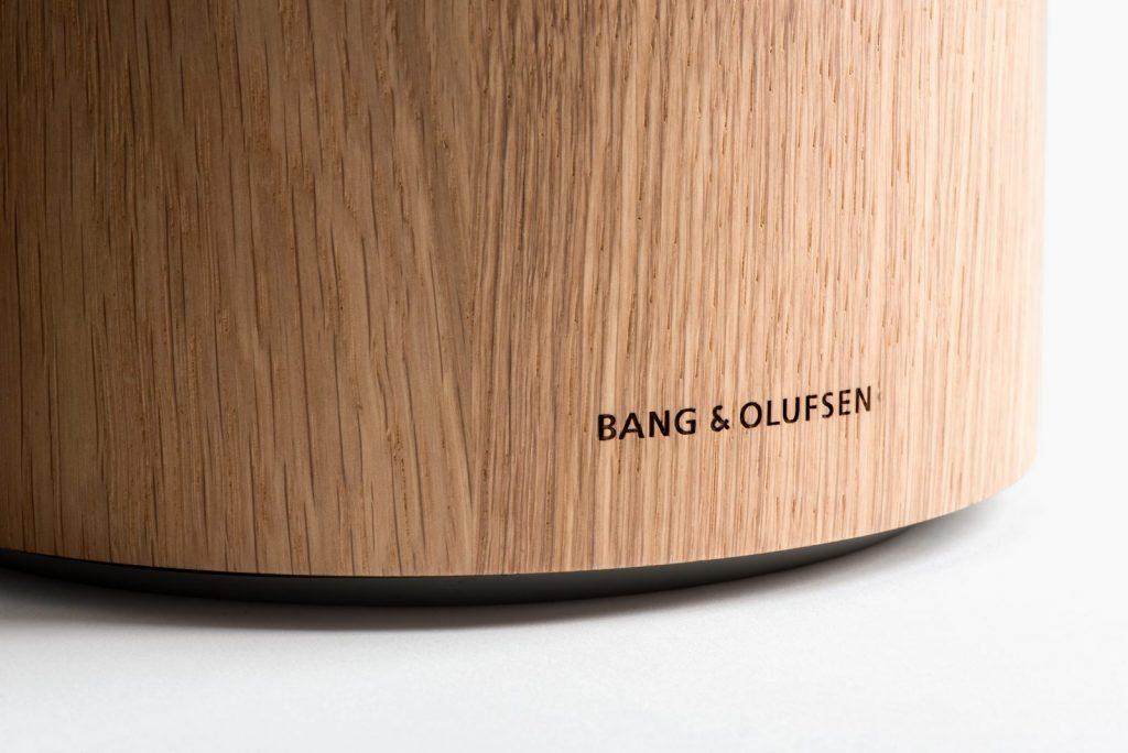 Beosound Balance, un altavoz de Bang & Olufsen por Layer 7