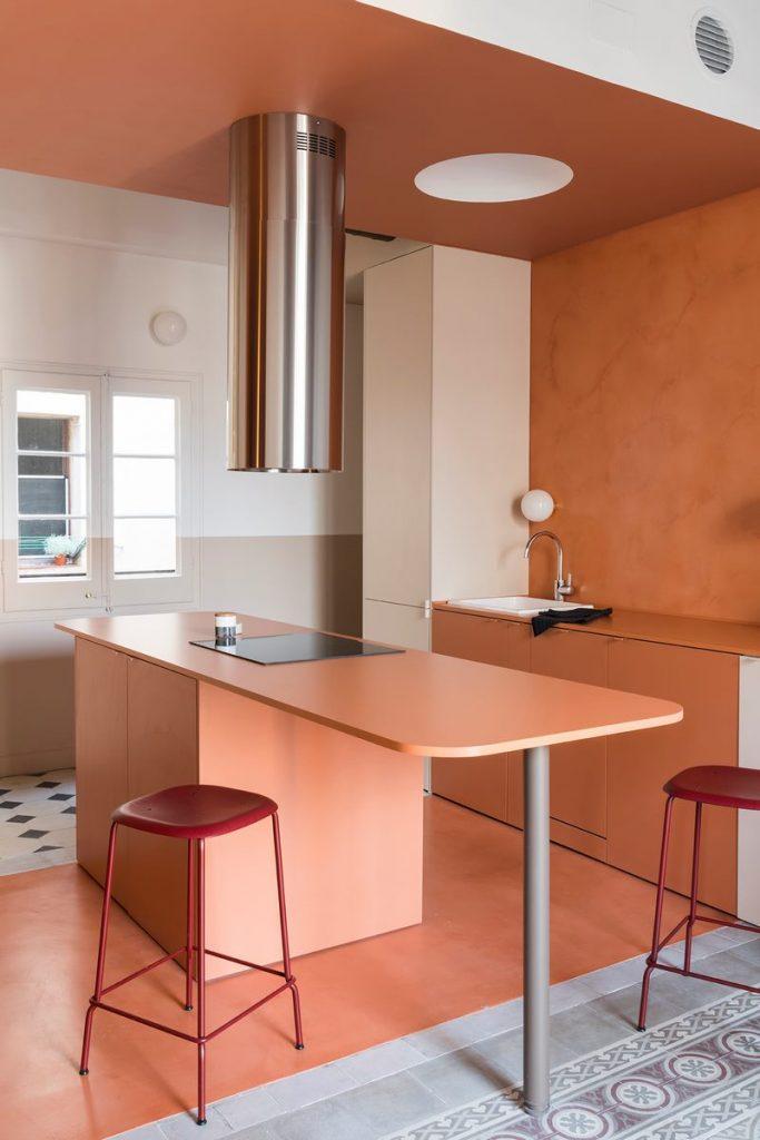 Apartamento Klinker 6