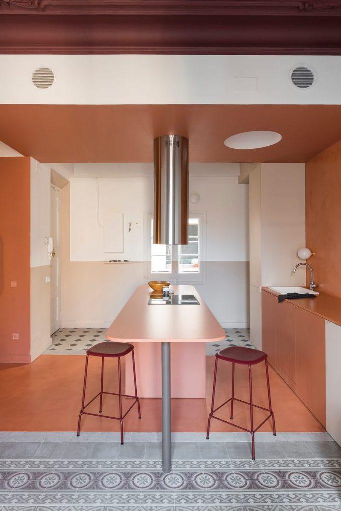 Apartamento Klinker 7