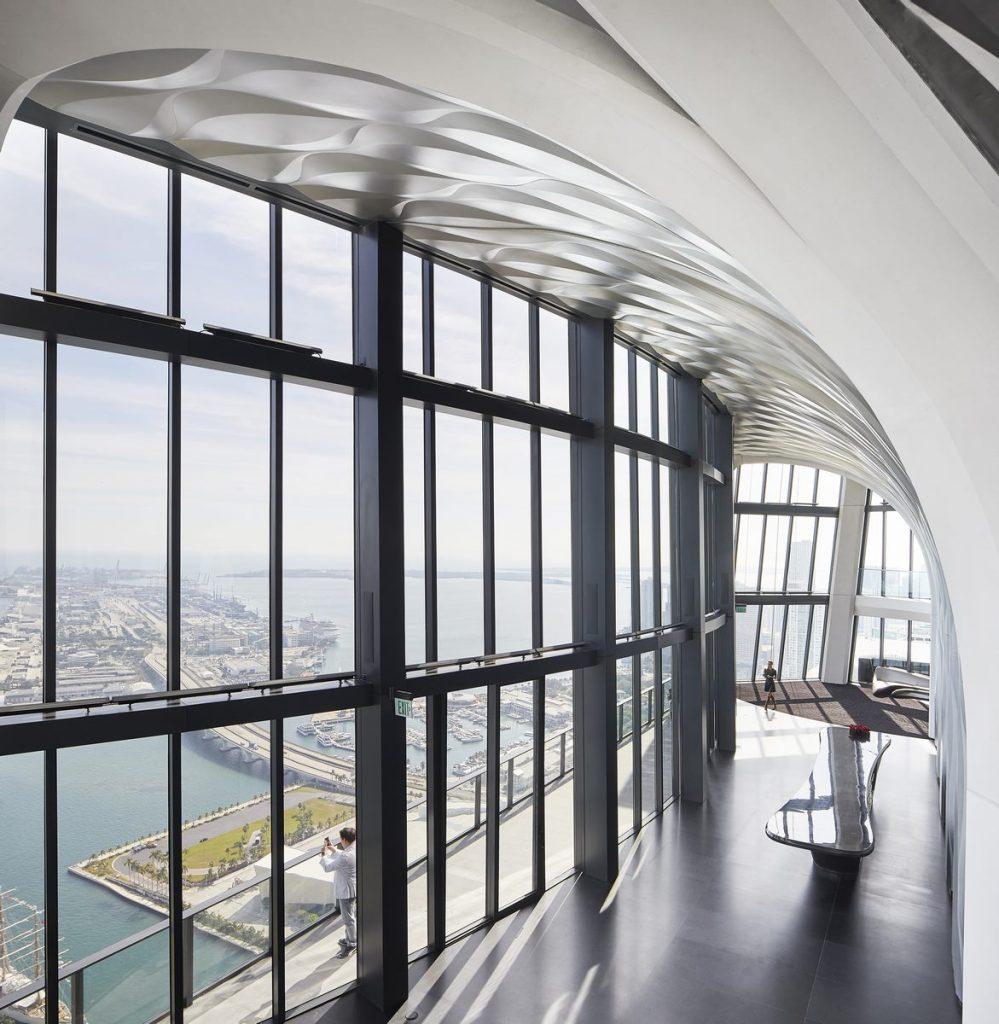 One Thousand Museum - Zaha Hadid Architects 19