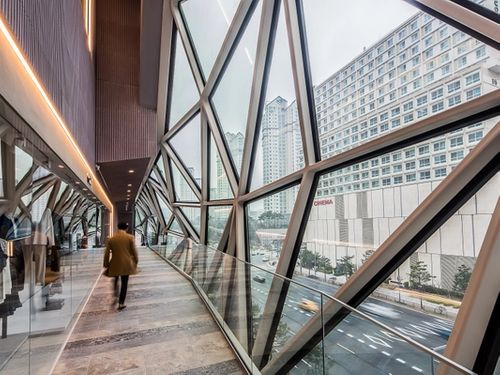 Galleria en Gwanggyo 5