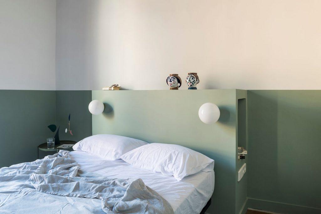 Apartamento Klinker 25