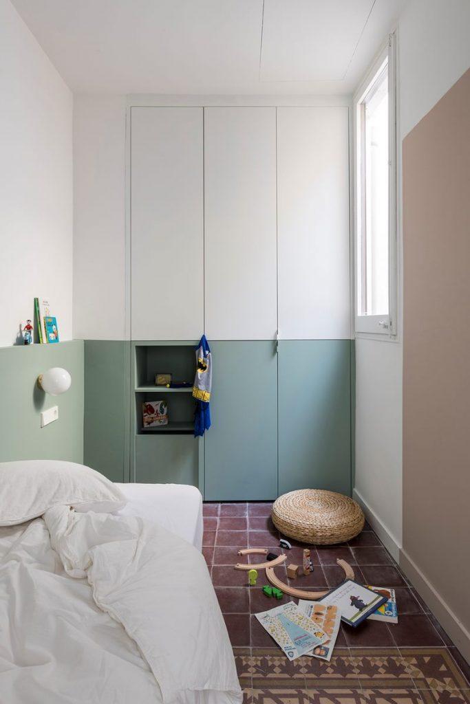 Apartamento Klinker 28