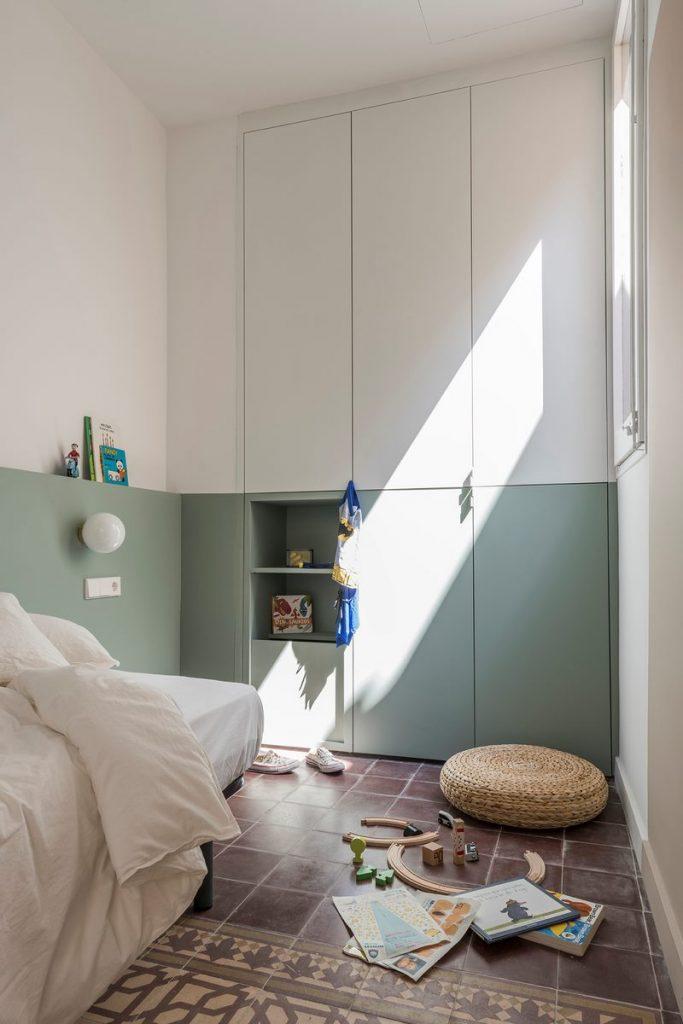 Apartamento Klinker 30