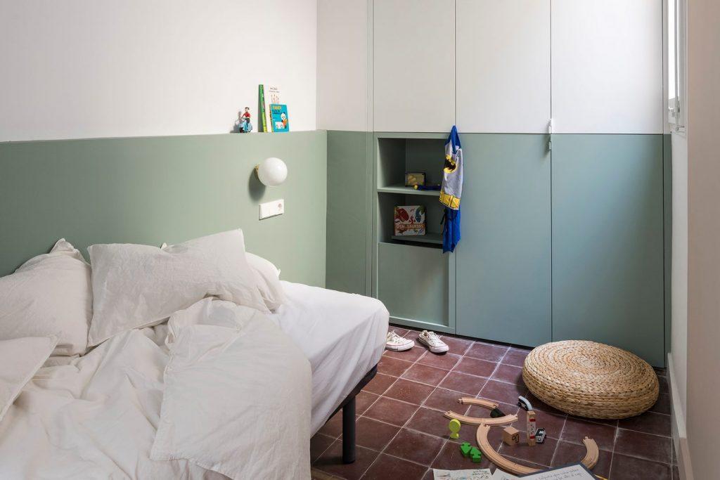 Apartamento Klinker 32