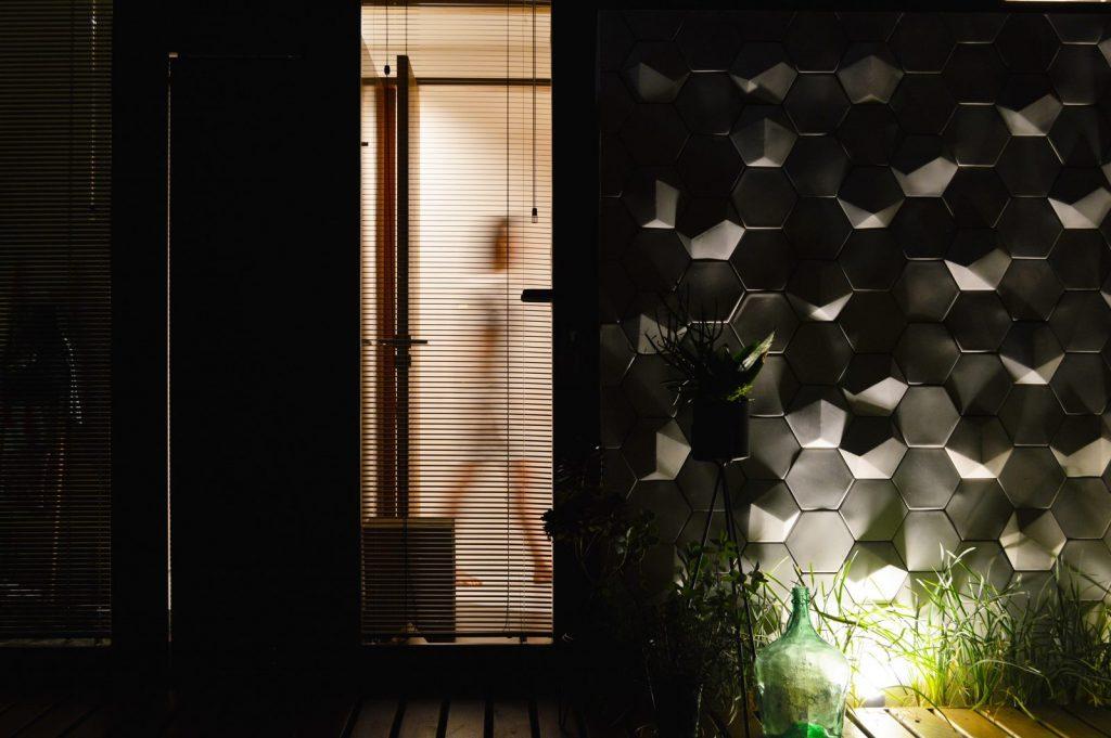 Casa Origen - Ph: Arq. Juan Manuel Rio / Estudio Patio