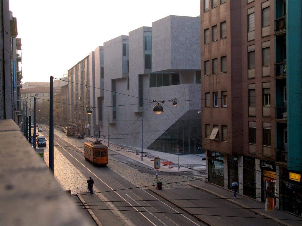 El Premio Pritzker de Arquitectura 2020 es para Yvonne Farrell y Shelley McNamara 1