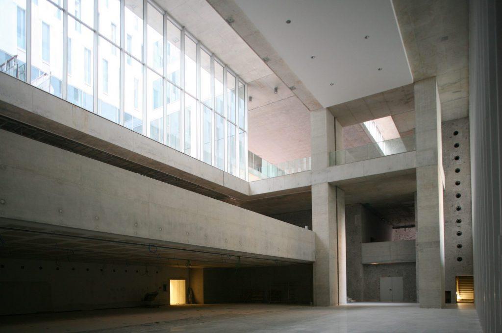El Premio Pritzker de Arquitectura 2020 es para Yvonne Farrell y Shelley McNamara 15