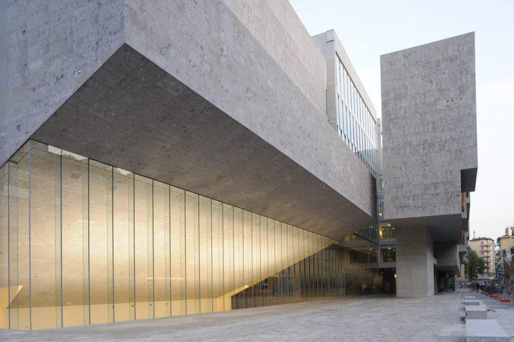 El Premio Pritzker de Arquitectura 2020 es para Yvonne Farrell y Shelley McNamara 13