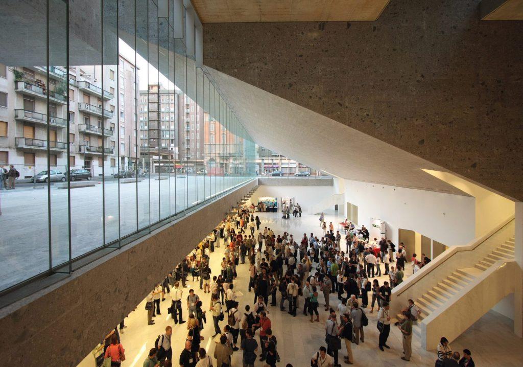 El Premio Pritzker de Arquitectura 2020 es para Yvonne Farrell y Shelley McNamara 14