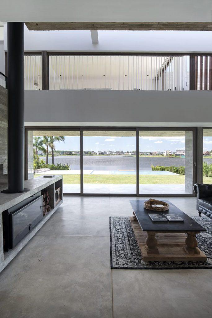 Casa 10 - Luciano Kruk Arquitectos 13