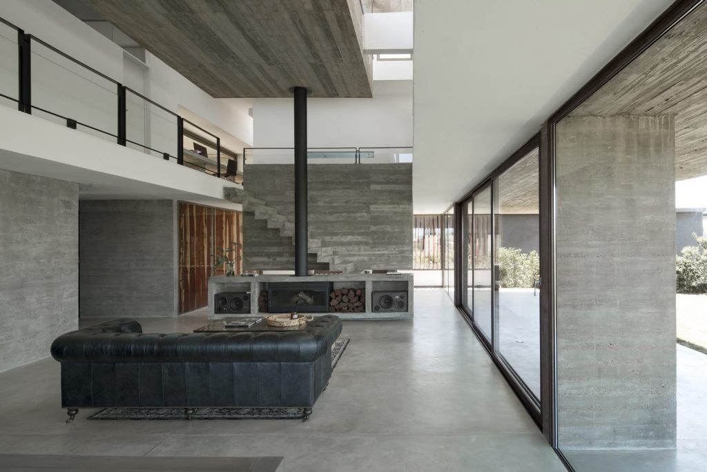 Casa 10 - Luciano Kruk Arquitectos 10