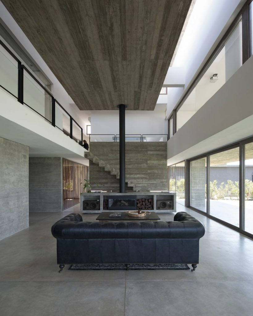 Casa 10 - Luciano Kruk Arquitectos 24