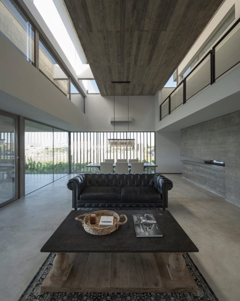Casa 10 - Luciano Kruk Arquitectos 14