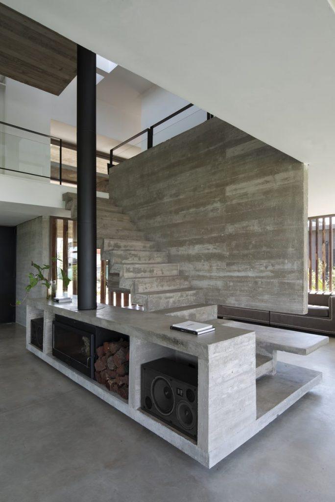 Casa 10 - Luciano Kruk Arquitectos 25