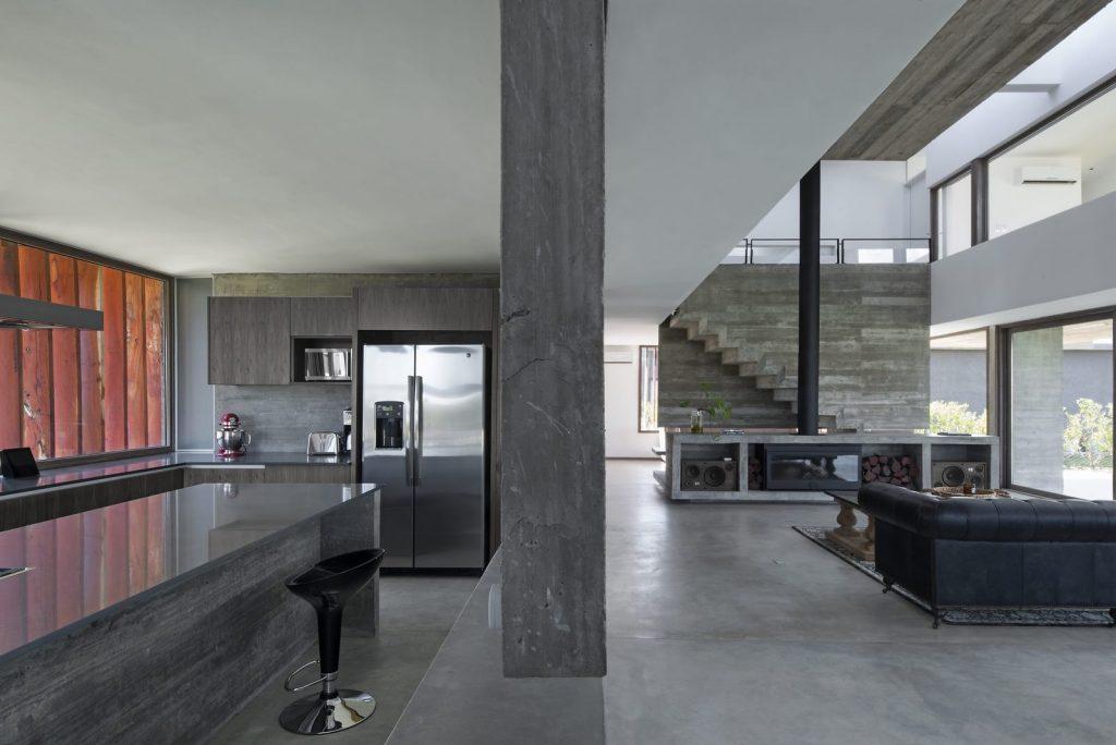 Casa 10 - Luciano Kruk Arquitectos 11