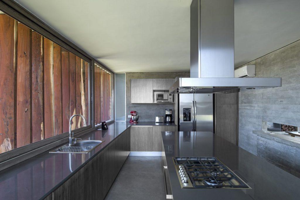 Casa 10 - Luciano Kruk Arquitectos 12