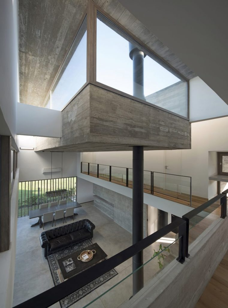 Casa 10 - Luciano Kruk Arquitectos 23