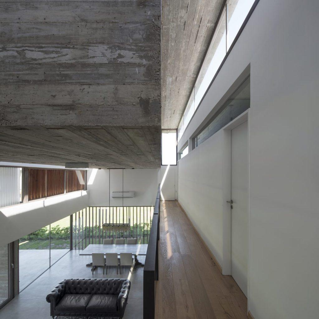 Casa 10 - Luciano Kruk Arquitectos 22
