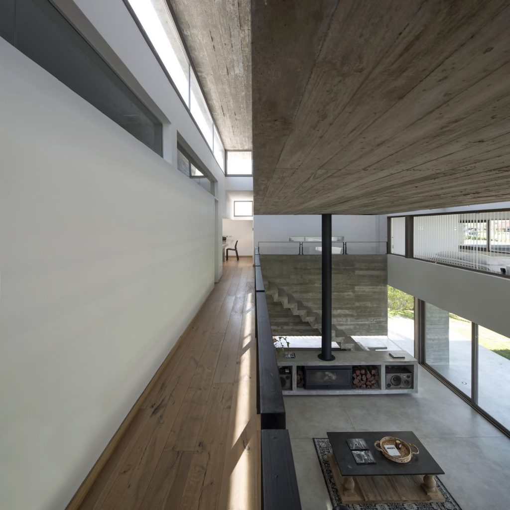 Casa 10 - Luciano Kruk Arquitectos 15