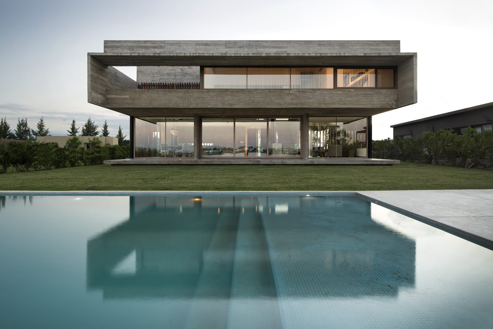 Casa 10 - Luciano Kruk Arquitectos 36