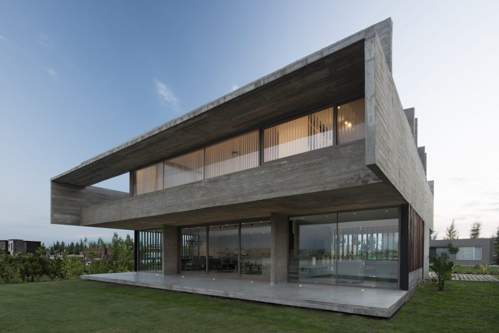 Casa 10 - Luciano Kruk Arquitectos 16