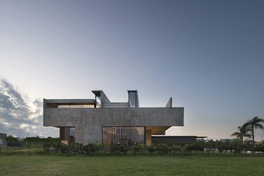 Casa 10 - Luciano Kruk Arquitectos 9