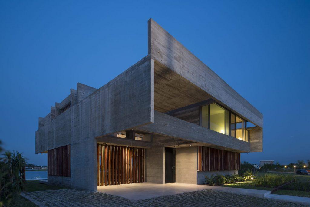 Casa 10 - Luciano Kruk Arquitectos 7