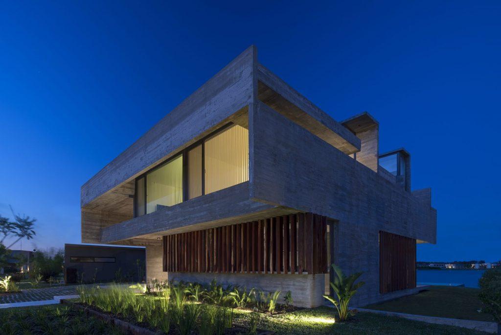 Casa 10 - Luciano Kruk Arquitectos 8